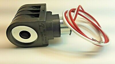 Rite Hite 57730 Solenoid Coil 115V Oem Replacement