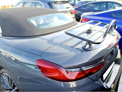 BMW 8 Series Convertible | Boot | Trunk | Luggage Rack