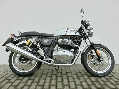 Royal Enfield Continental GT 650 Special Modell 2019 ABS