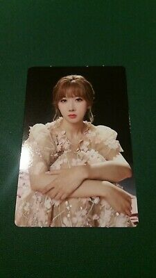 Dreamcatcher Handong Raid of Dream Official Photocard