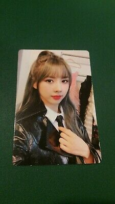 Dreamcatcher Yoohyeon Raid of Dream Official Photocard
