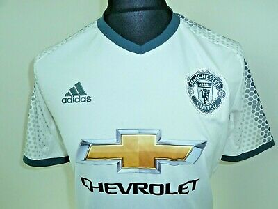 Manchester United Third football shirt 2016 - 2017 soccer JERSEY adult large