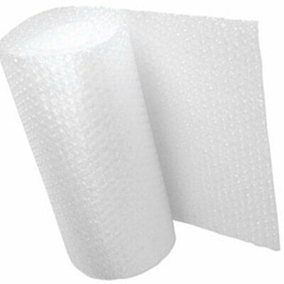 "3/16"" SH Small Bubble Cushioning Wrap Padding Roll 50' x 12"" Wide 50FT"
