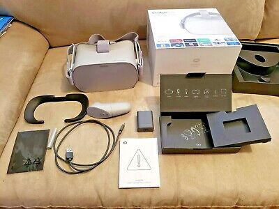 Oculus Go 64GB Standalone VR Headset - Excellent Condition