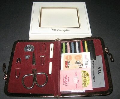 Petit Sewing Kit/ Emergency Travel Purse/ Brand New