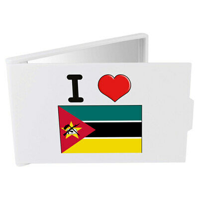 'I Love Mozambique' Compact / Travel / Pocket Makeup Mirror (CM00000335)