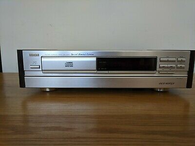 Denon cd player dcd 1650gl