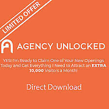 Neil Patel – Agency Unlocked Complet Course