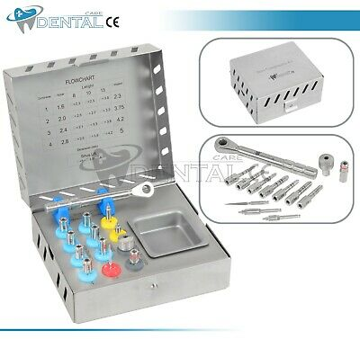 Bone Compression Kit Surgical Implant Dental Surgery Instruments Dental Care CE