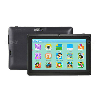 """XGODY Android 8.1 7"""" inch 1+16GB Tablet PC Dual Cam 1024x600 Quad core WIFI IPS"""