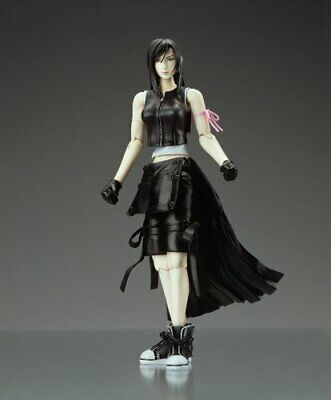 SQUARE ENIX FINAL FANTASY VII ADVENT CHILDREN PLAY ARTS Kai -KAI- Tifa Lockhart