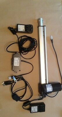 Motion  Actuator Motor  DC 29v