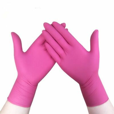 Durable Rubber Latex Disposable Gloves Top Quality Ultra-Thin Neoprene Hand-Wear