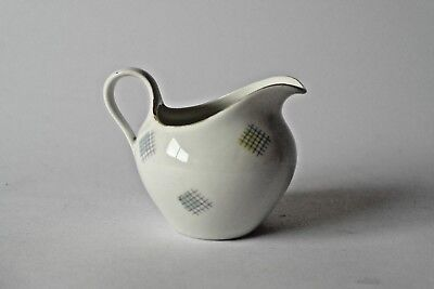 Seltmann Weiden Bavarian Liane 23559, Small Cream Jug Collectable Jug
