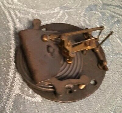 ANEROID BAROMETER MOVEMENT  PART for SPARES REPAIRS