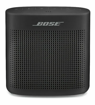 Bose SoundLink Color II Wireless Speaker - Black