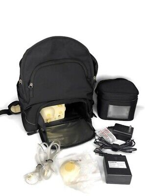 Medela Pump-in-Style Advanced Backpack Double Electric Breastpump