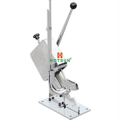 Manual U-shape Sausage Clipper Clipping Machine and Sausage Maker Tying Machines