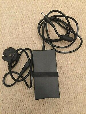 Genuine Dell 130w AC Adapter Laptop