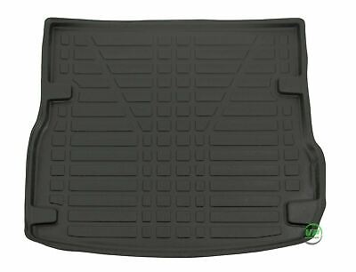 Heavy Duty Tailored Fit Boot Liner Tray Car Mat For Audi A6 Avant/Sw 2005-2010