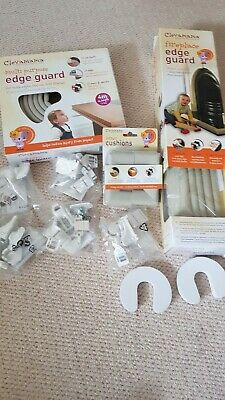 Bundle Of Brand New Baby/Toddler Safety Guards & Cupboard/Drawer Locks