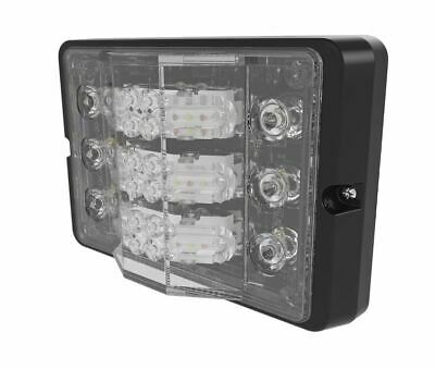 Ed3779ar Directional Led: Triple Stack  Dual