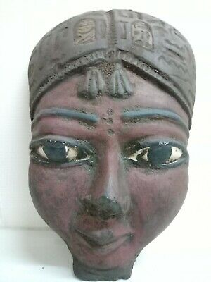 Aida Princess Nubian. Ancient Egypt civilization