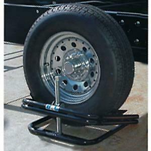 28050 Light Trailer Tire Levele