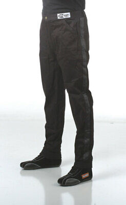 112002 Sfi 1 1 L Pants  Black Sm