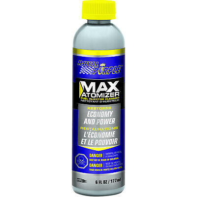 26000 Royal Purple Max Atomizer Fuel Injector Cleaner