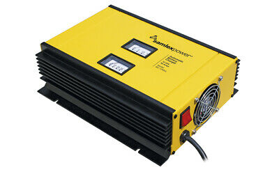 Sec 1250Ul 50Amp Battery Charger