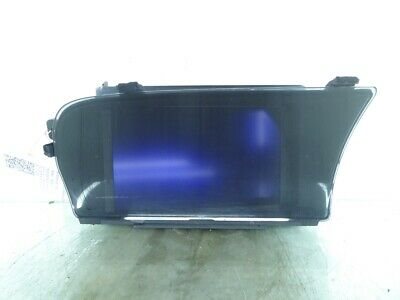 Display Mercedes-Benz S-Klasse (W221) 2218205389