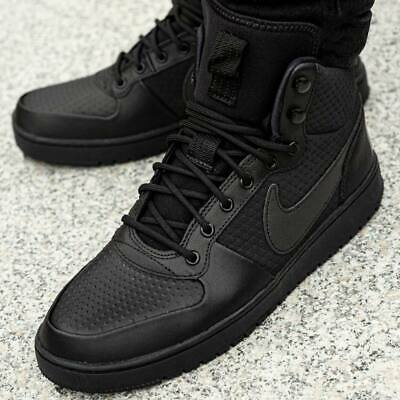 NIKE COURT BOROUGH Mid Winter Sneaker chaussures hommes