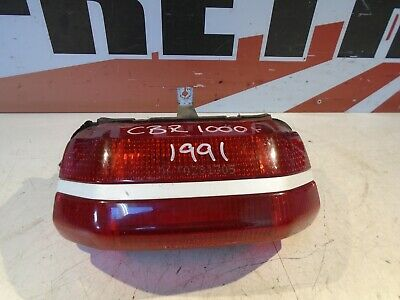 Honda CBR1000F Rear Light / 1991 / CBR Tail Light