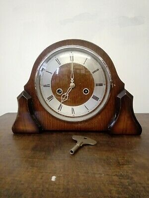 SMITHS ENFIELD CHIMING  MANTLE CLOCK.Manufactured In 1931 for parts or repair