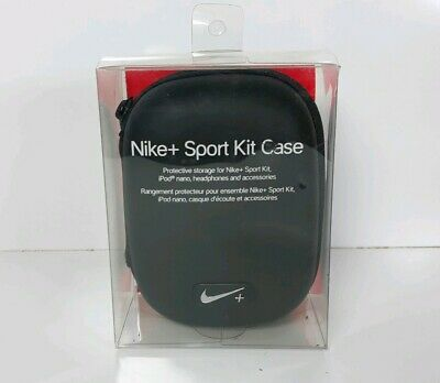 Nike+ Sports Kit Case For Wallet Headphone Ipod and Accessories