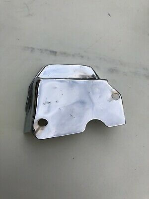 Suzuki GT550 Oil Pump Cover