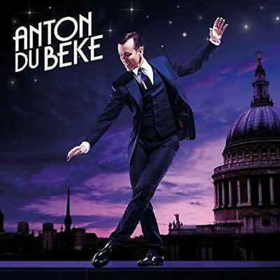 Anton Du Beke - From The Top - CD Job Lot X 25 - New Sealed Condition