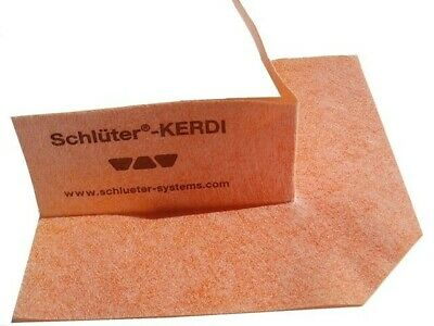 Schluter Kerdi Outside Corner