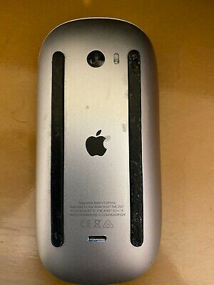 Apple Magic Mouse 2 A1657 Tactile/Multi-Touch Mouse