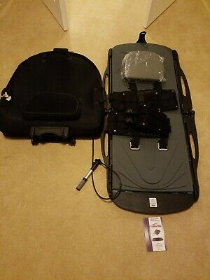 Comfortrac Home Lumbar Traction device w/wheeled case Comfor Trac (Free Shipping
