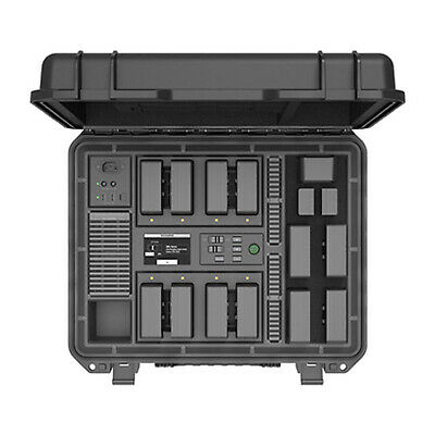 DJI Inspire 2 Matrice 200 210 RTK PT52 TB50 RC Battery Charger Charging Station