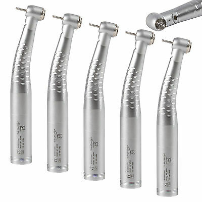 5 KAVO Style Dental Fiber Optic High Speed Handpiece Standard Head Yabangbang