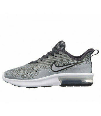 Nike Nike Air Max Sequent 869993 002 Sneakers Basse Uomo