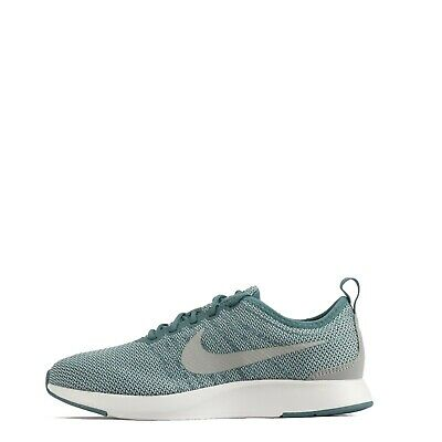 Nike Dualtone Racer Junior Children Youth Casual Walking Trainers Shoes Ice Jade