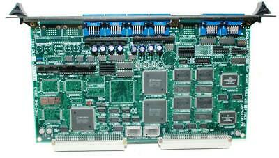 Mint Condition Okuma Opus 7000 Svp Board 1911-2161 E4809-045-158-C (Loc 1 , Bin)