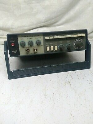 Heath 1274 Sweep Function Generator