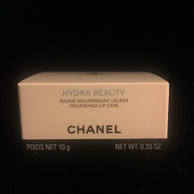 Chanel Hydra Beauty Nourishing Lip Care .35 oz