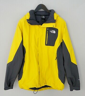 HERREN THE NORTH Face Jacke Hyvent Recco Skifahren Snowboard
