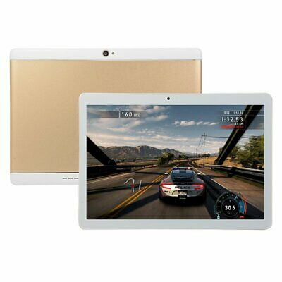 11.6 Inch 3G-LTE Android 8.0 Tablet 6+128GB Phablet Dual  SIM Card Phone Call PC